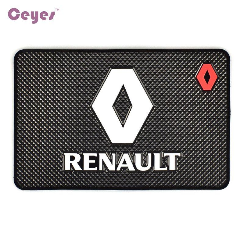 auto styling auto sticker mat case voor renault megane 2 3 duster logan clio laguna 2 captur interieur accessoires auto styling