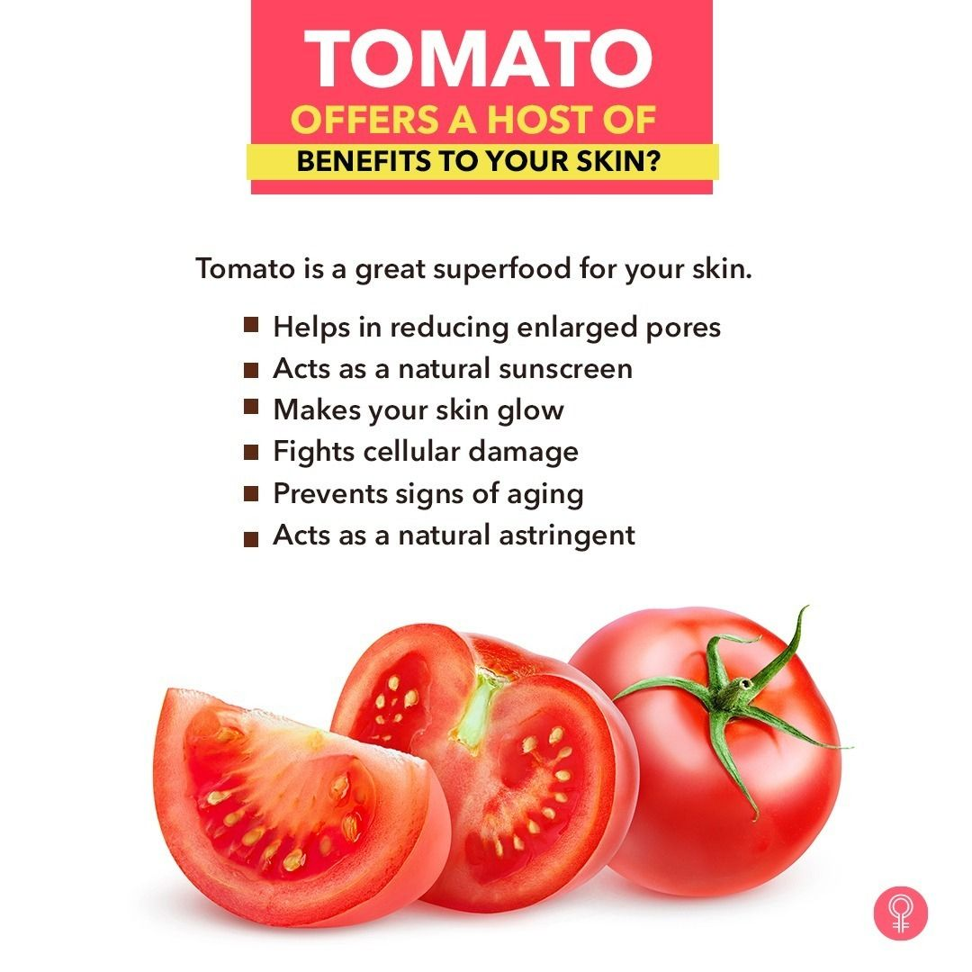 "StyleCraze on Instagram: ""Benefits Of Tomatoes For Skin For more"