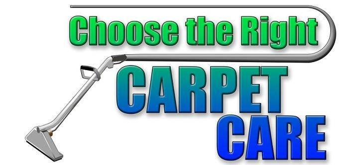 Choose The Right Carpet Care Gilbert AZ, Wonderful Company that doesn't play games.