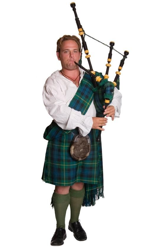 scotland traditional clothing national costumes of the