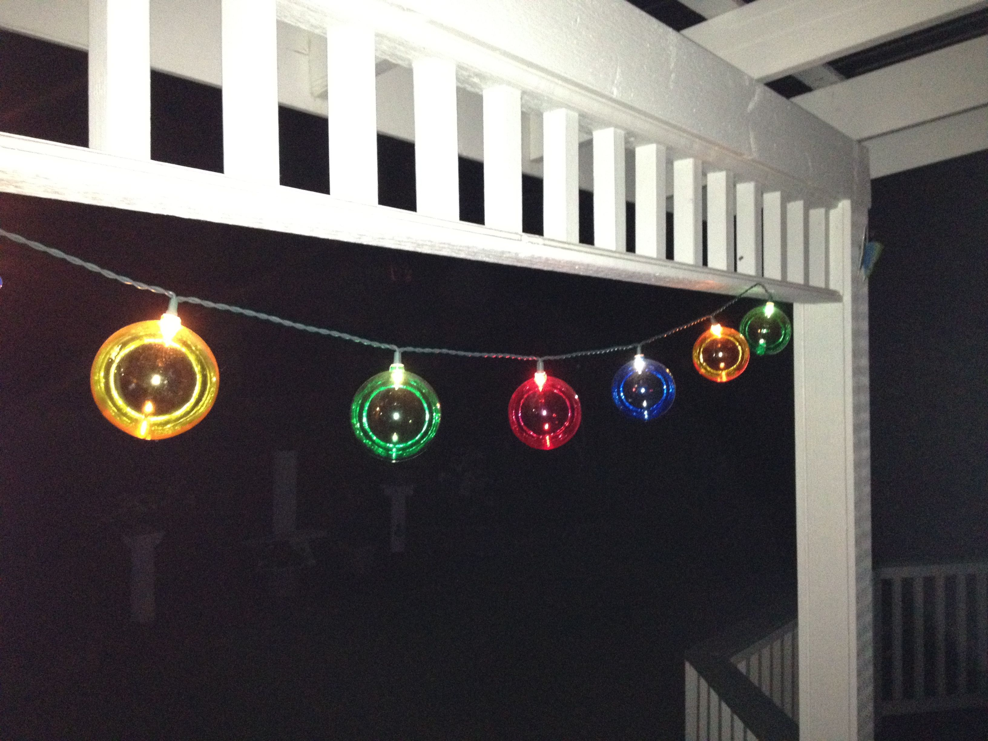 Fun Patio Lights Multi color patio lights are so fun in the summer these are the 35 multi color patio lights are so fun in the summer these are the 35 workwithnaturefo