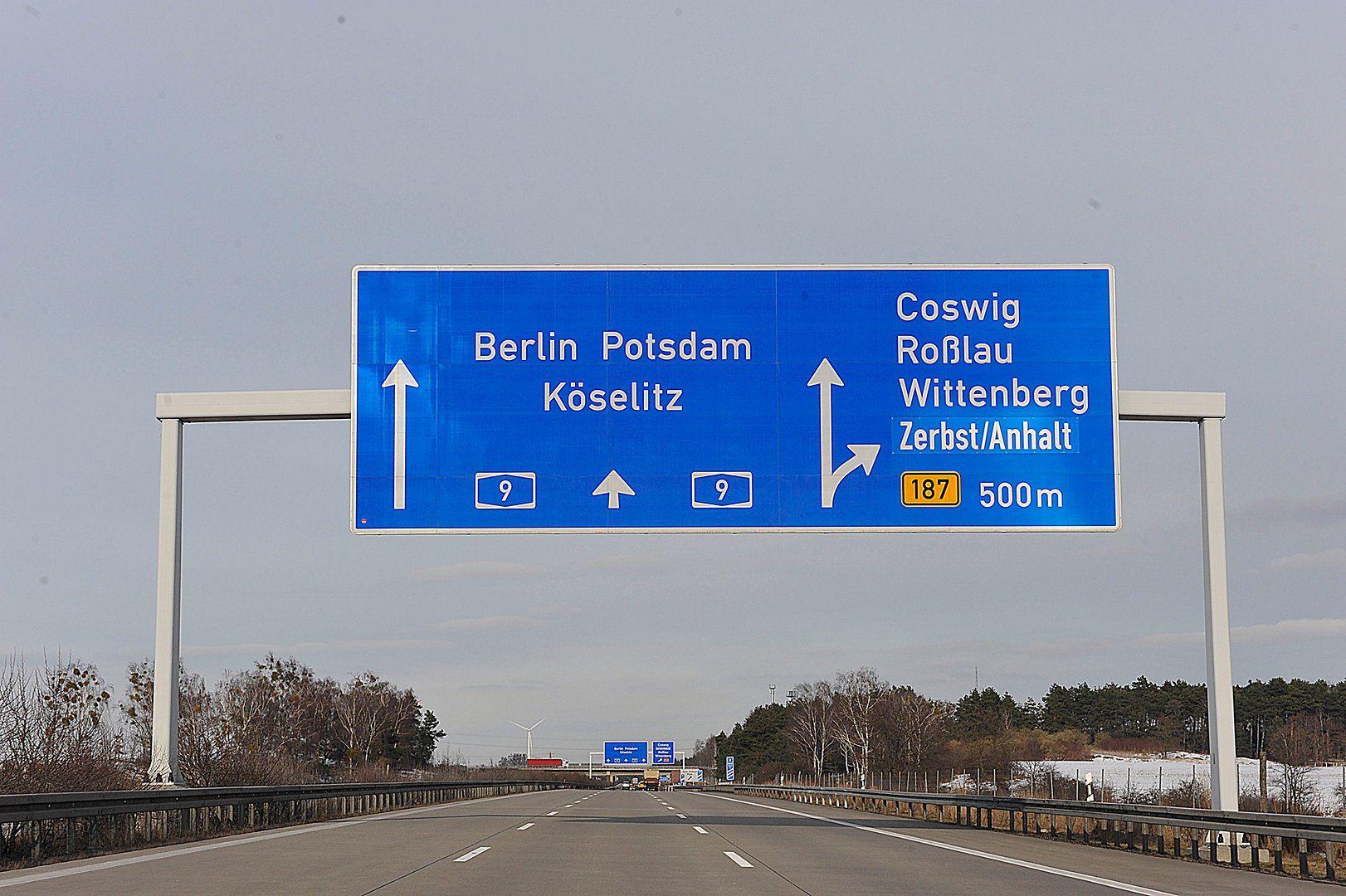 Pin On Autobahnen