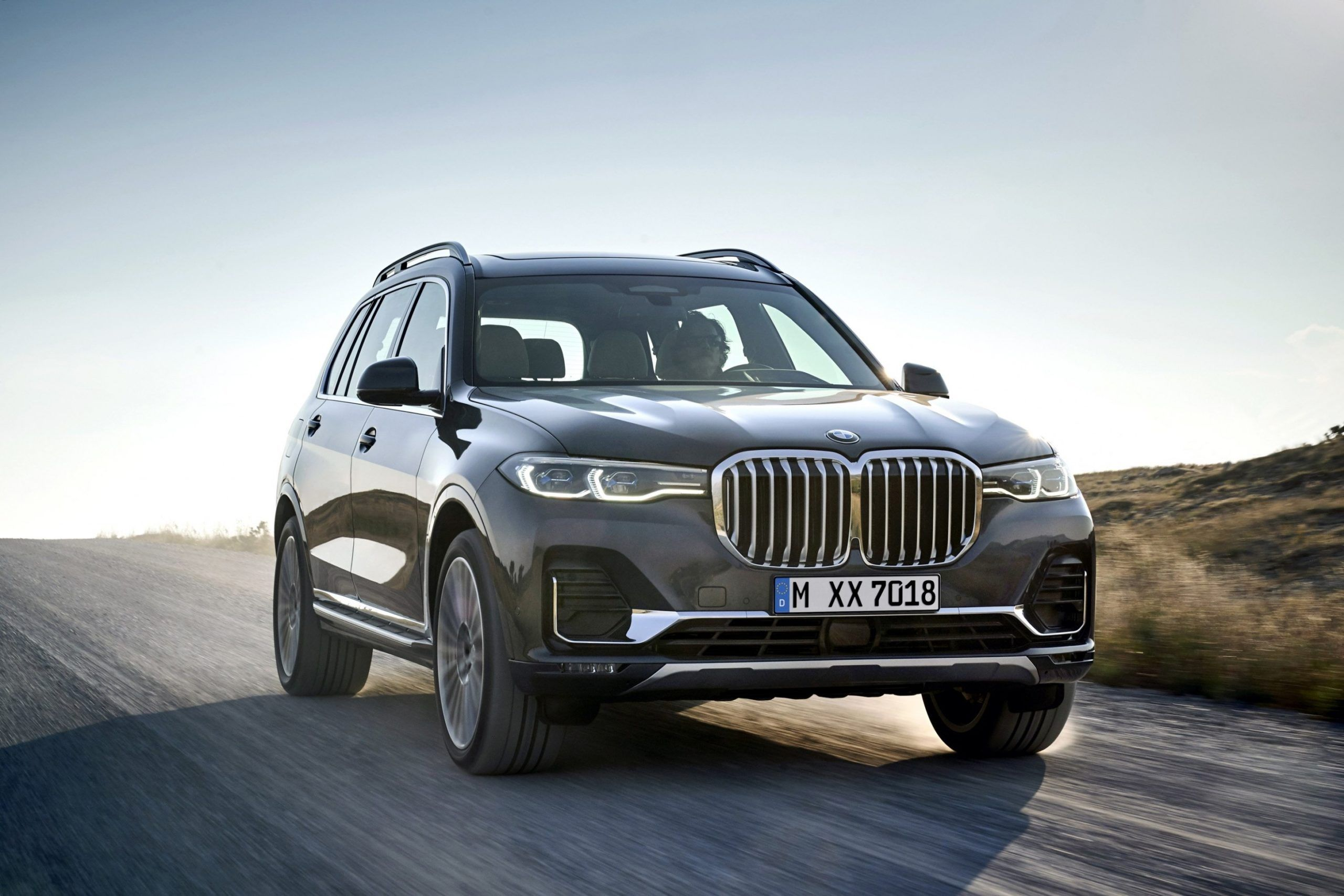 2021 BMW X7 Suv Series Price and Release date