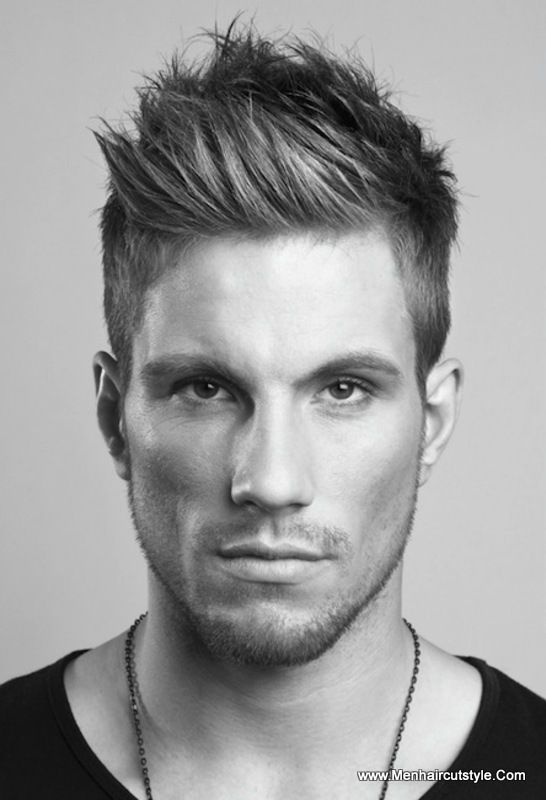 Magnificent 1000 Images About Mens Cuts On Pinterest Men Short Hairstyles Short Hairstyles Gunalazisus
