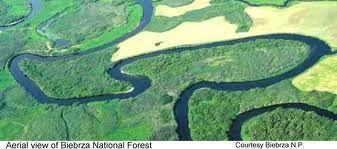 biebrza nationalpark -woj. Podlaskie, grenzt an Masuren