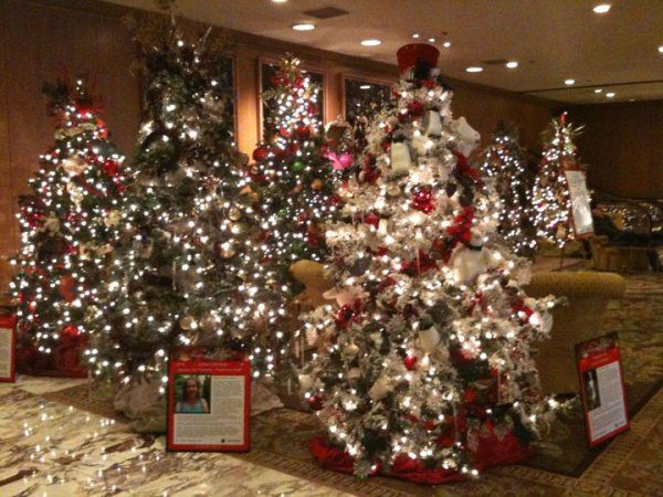 Christmas Activities Seattle.16 Must Visit Holiday Attractions In Downtown Seattle