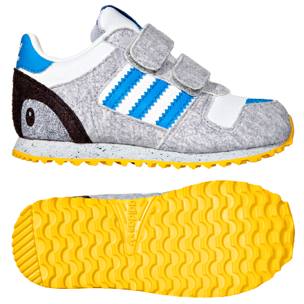 adidas Zx 700 Penguin Cf I | Toddler shoes, Baby fashion