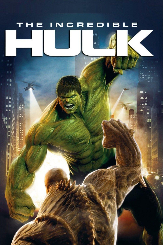 El Increible Hulk Pelicula Completa The Incredibles Incredible Hulk Hulk