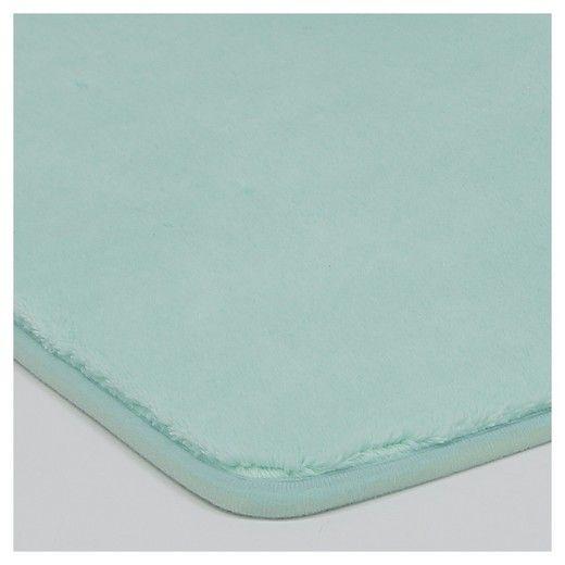 Mohawk Home Velveteen Memory Foam Bath Mat Turn Your Bathroom - Mohawk memory foam bath mat for bathroom decorating ideas