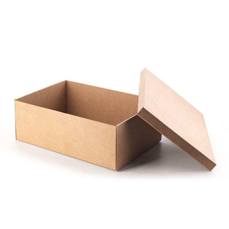 Con una caja de zapatos podremos hacer un cofre del tesoro - Cajas transparentes para zapatos ...