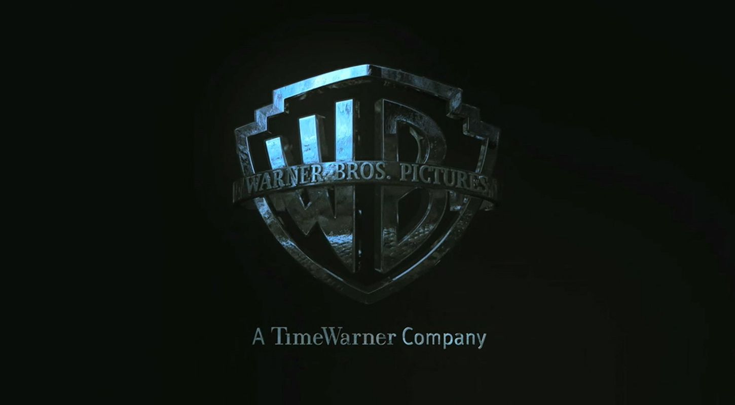 Animated Warner Bros Logo For Harry Potter And The Goblet Of Fire