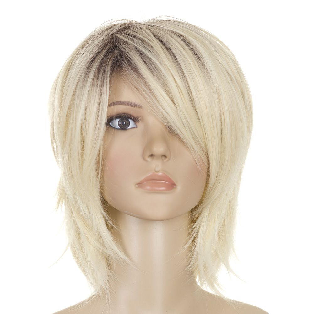 Urchin Hairstyle Wig  Chic Volume Sophie Wig  12 Shades Style