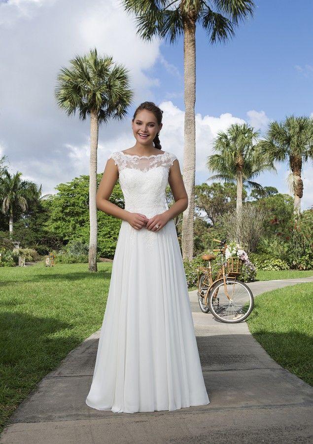 Sweetheart 6116 Sugar Spice Wedding Dresses Wedding Dresses Simple Short Wedding Dress