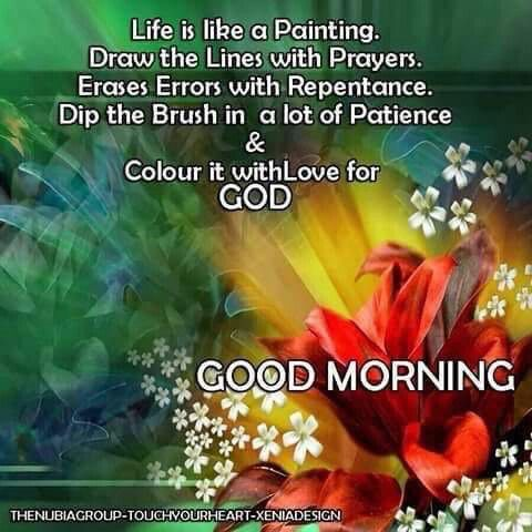 May You Have A Blessed Day Good Morning 2 Morning Quotes Good