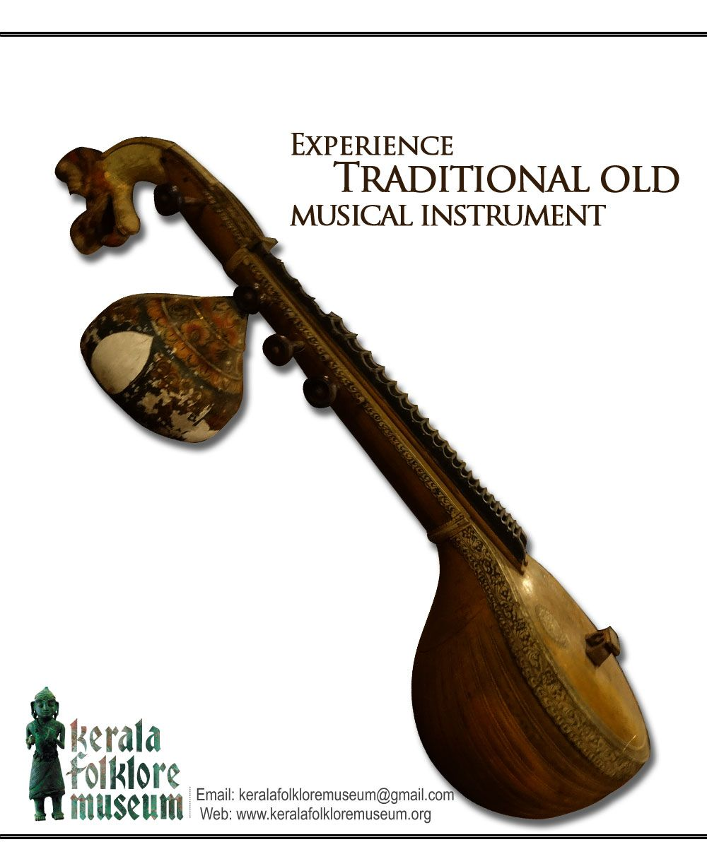 Pin By Kerala Folklore Museum Kochi On Old Musical Instruments