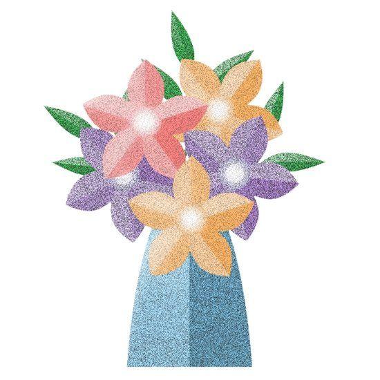 spring a vase art - photo #35