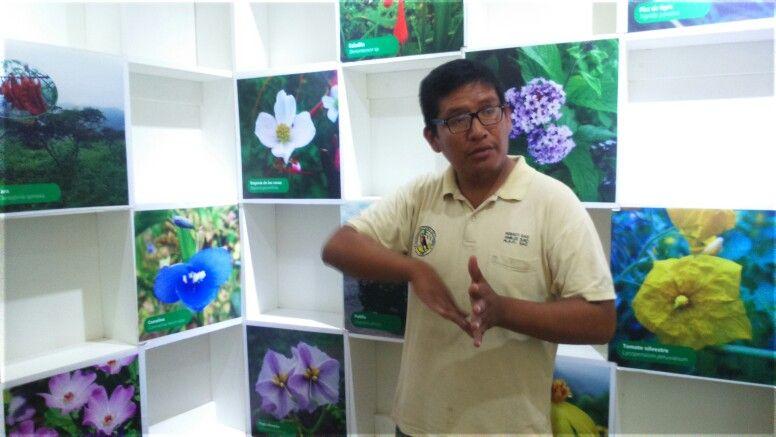 Educacion Ambiental e Interpretacion Turistica!