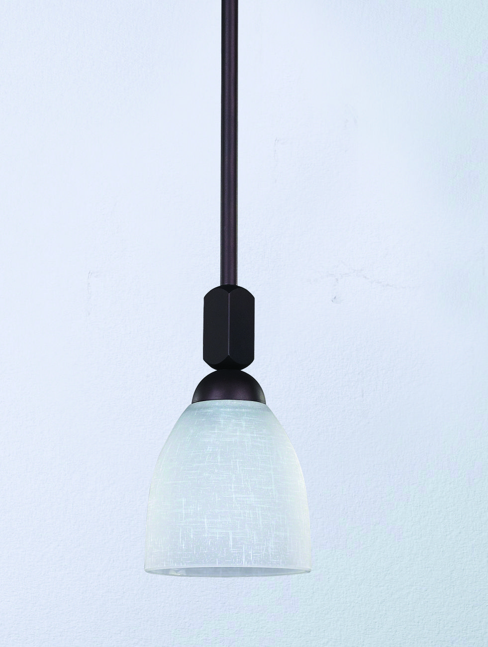 Patriot Lighting Grenar Mini Pendant With Oil Rubbed