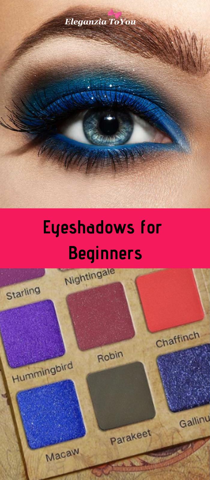 UCANBE 15 colors eyeshadow palette in 2020 Eyeshadow