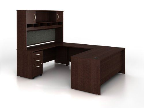 Series C Executive Configuration by Bush Furniture $136339 3