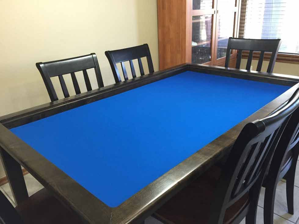 Captivating BoardGameTables.com | Custom Built Game Tables