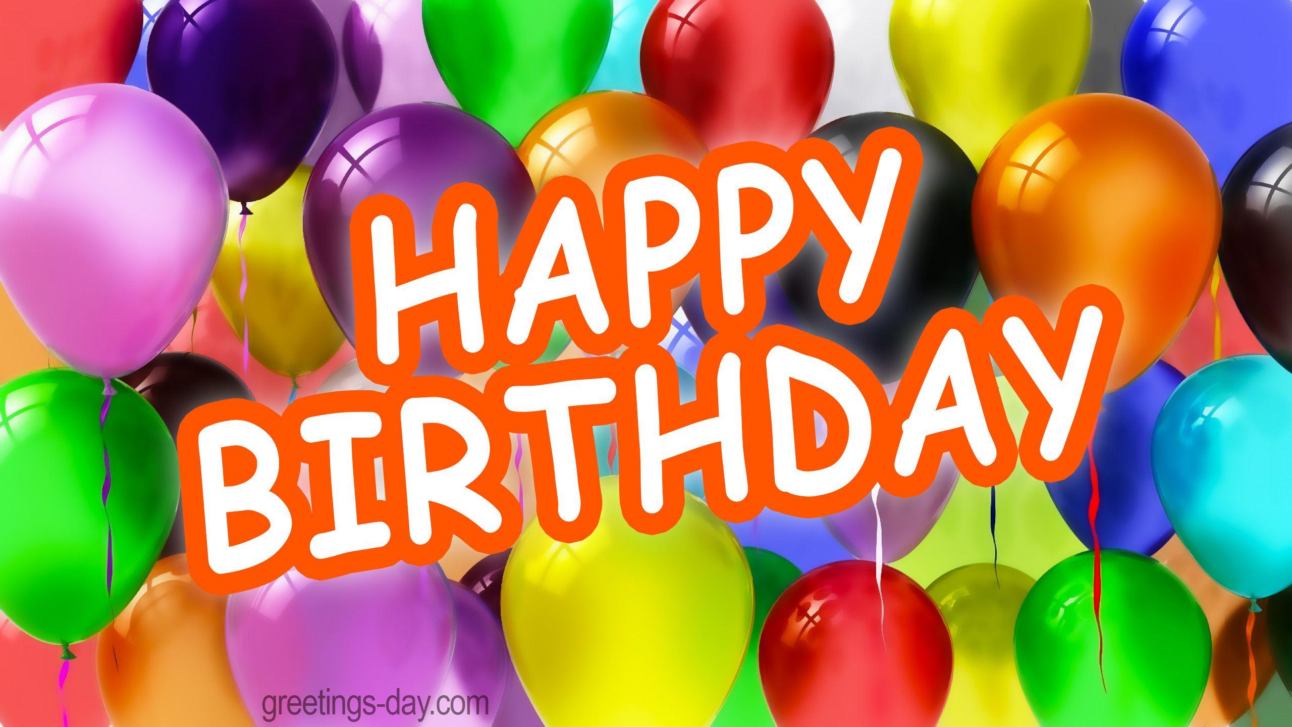 Happy BirthdayEcards Wishes and Greetings Birthday