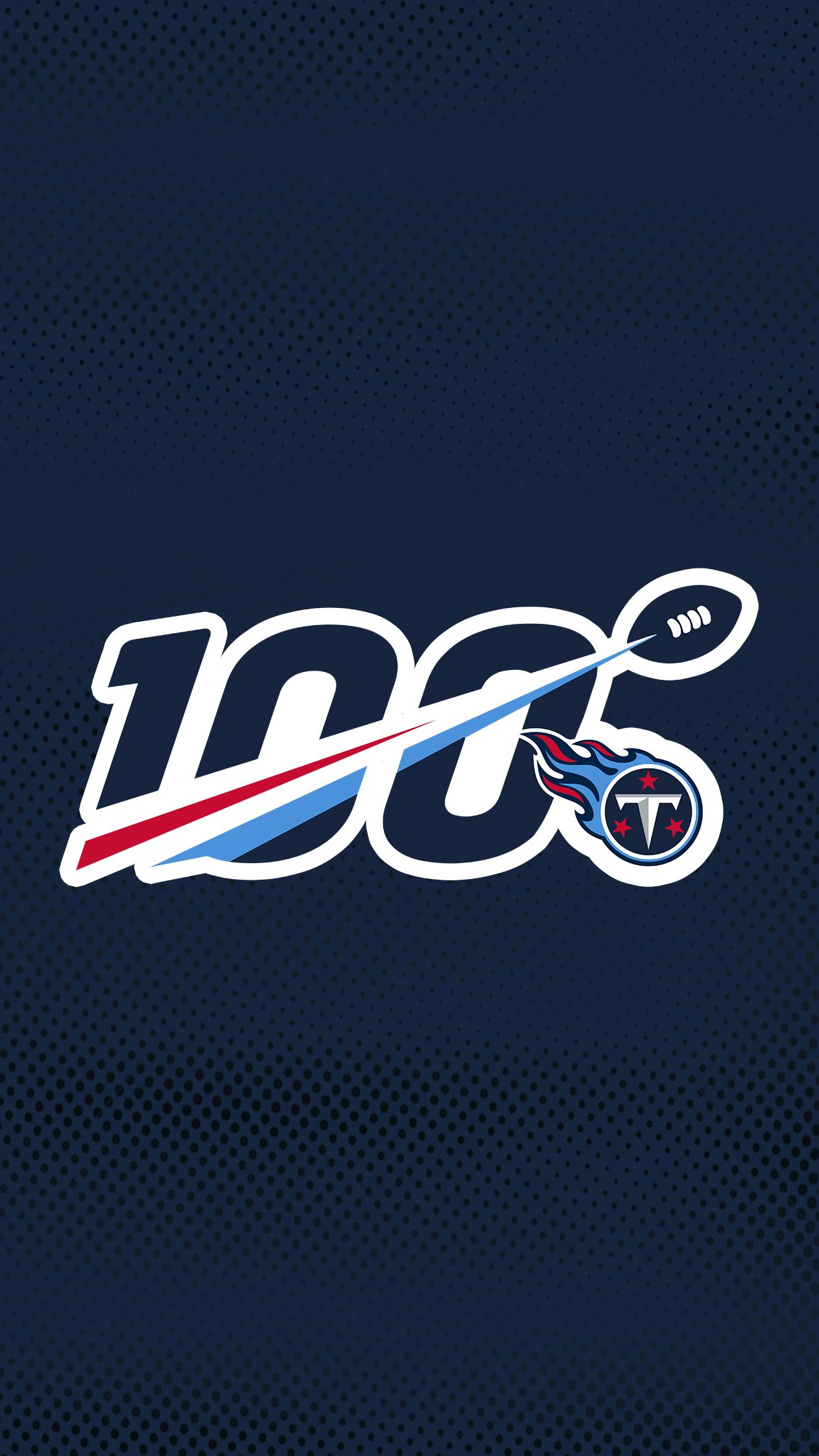 Pin by Josh on NFL in 2020 Titans football, Nfl logo, Nfl