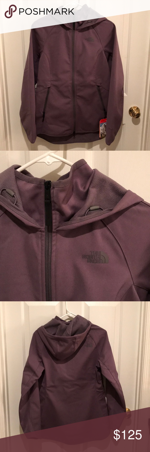 5483b112b NWT The North Face Womens Apex Lilmore Parka Brand new with tags ...