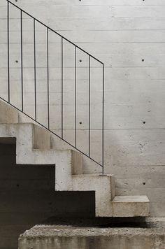 MODERN exterior metal handrails - Google Search   jenny garden ...