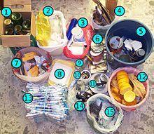 wikipedia kierrätys