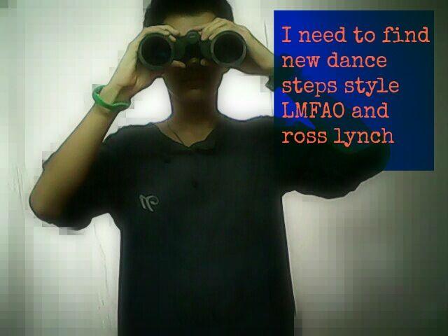 class dance please !!!