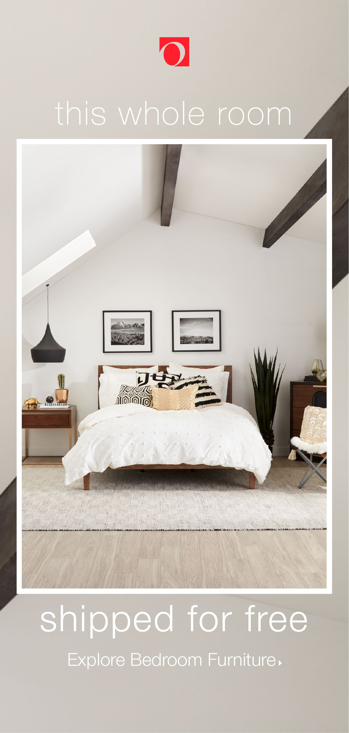 Completely Transform The Look Of Your Bedroom With All New