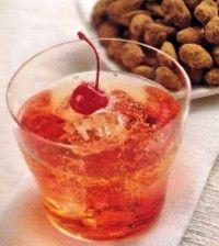 cocktail al mandarinetto ricetta