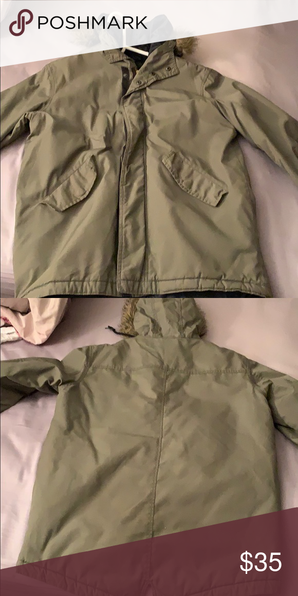 80b237865 Mens jacket In good condition. 8/10 Old Navy Jackets & Coats ...