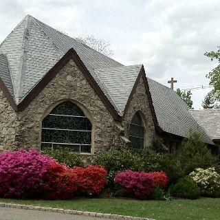 Christ Church Pompton