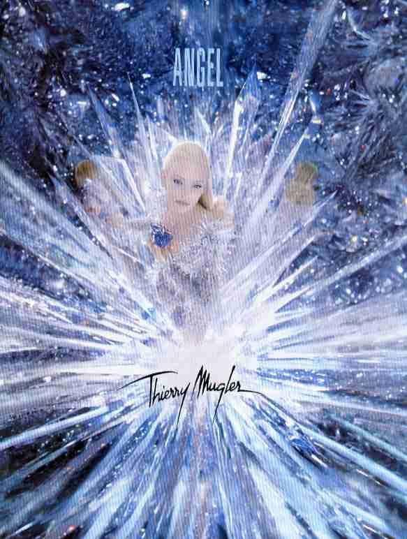 Angel By Thierry Mugler Happy 20th Anniversary Feminino