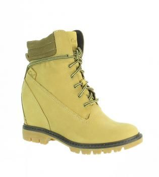 Caterpillar Ashlyne Honey boots