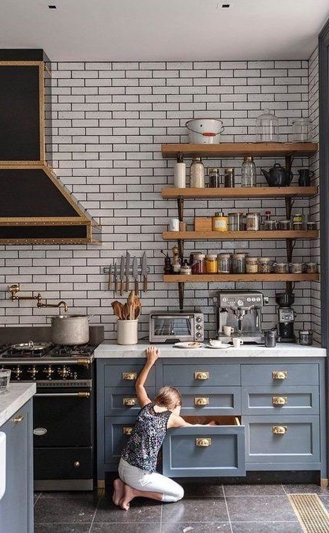 47 gorgeous kitchen trends and decoration ideas for this year part rh pinterest com