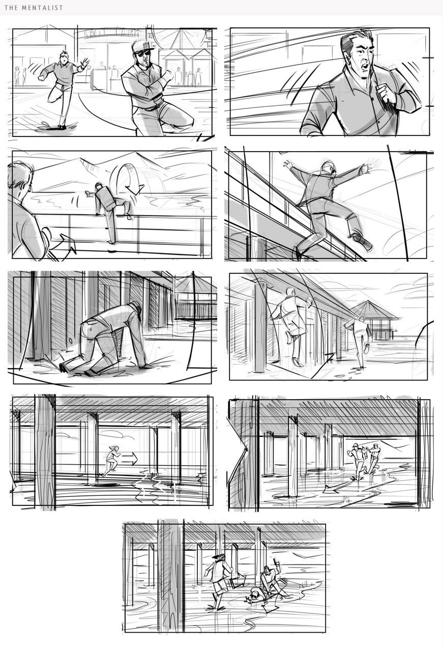 35 Best storyboards images | Comics, Storyboard artist ...