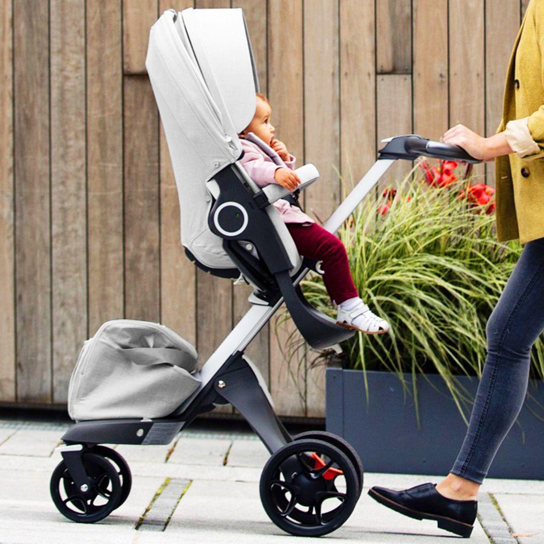 Stokke Stokke® Xplory® Stroller Growing Up Baby