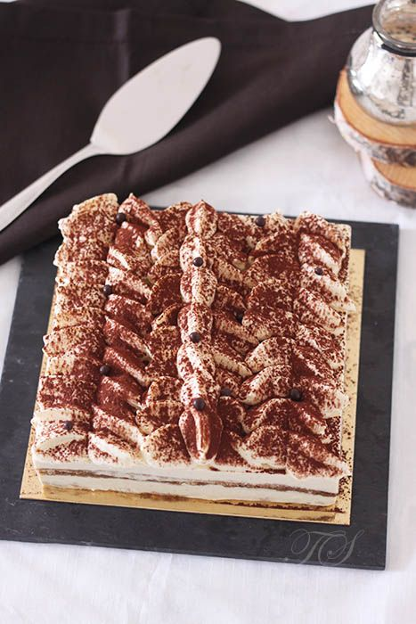 tiramisu fa on entremets ghuraba delice pinterest tiramisu creme tiramisu et dessert. Black Bedroom Furniture Sets. Home Design Ideas