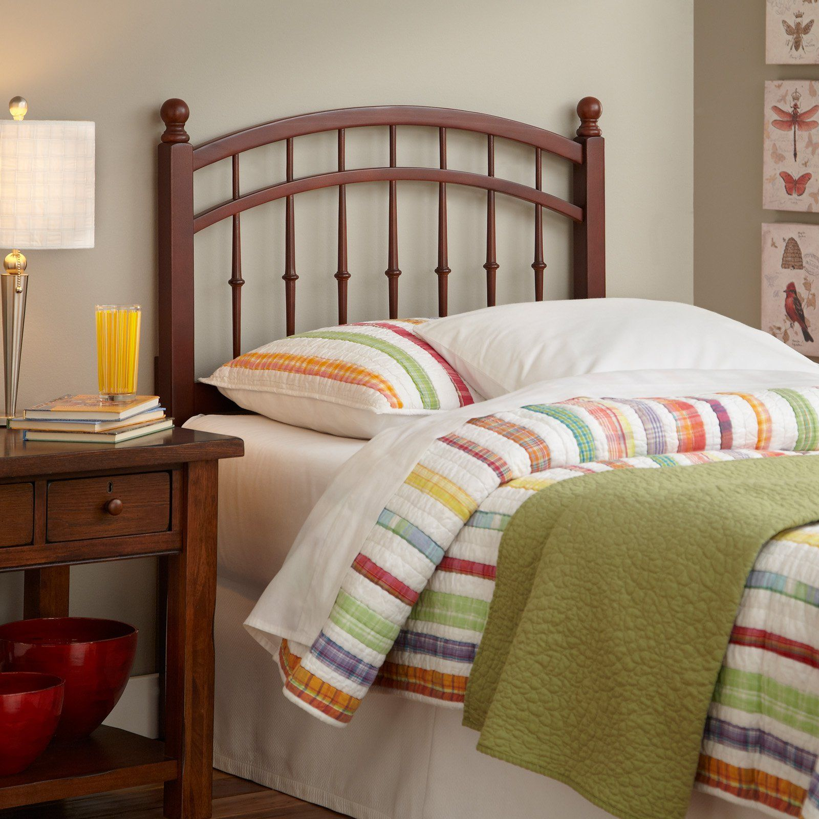 Fashion Bed Group Bailey Headboard from