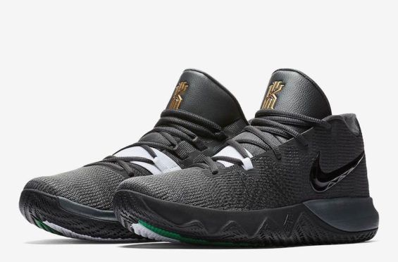 This Version Of The Nike Kyrie Flytrap Is Postseason Ready | Footwear and  Pumps