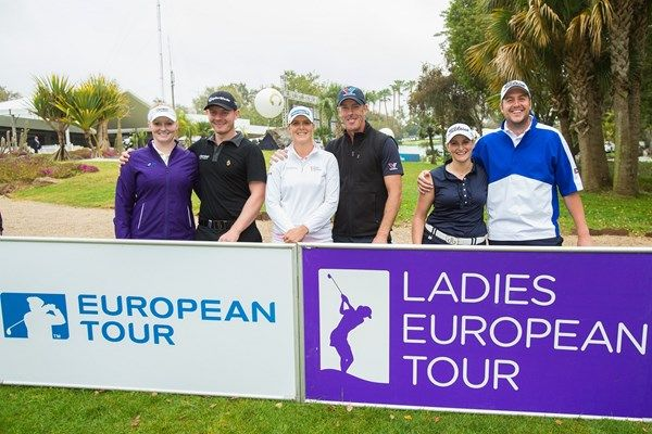 ladies european tour 2016
