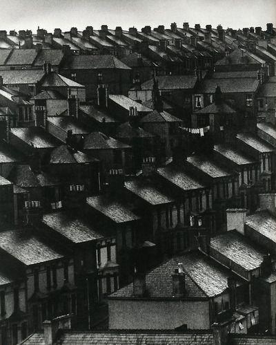 Bill Brandt, South London, 1933