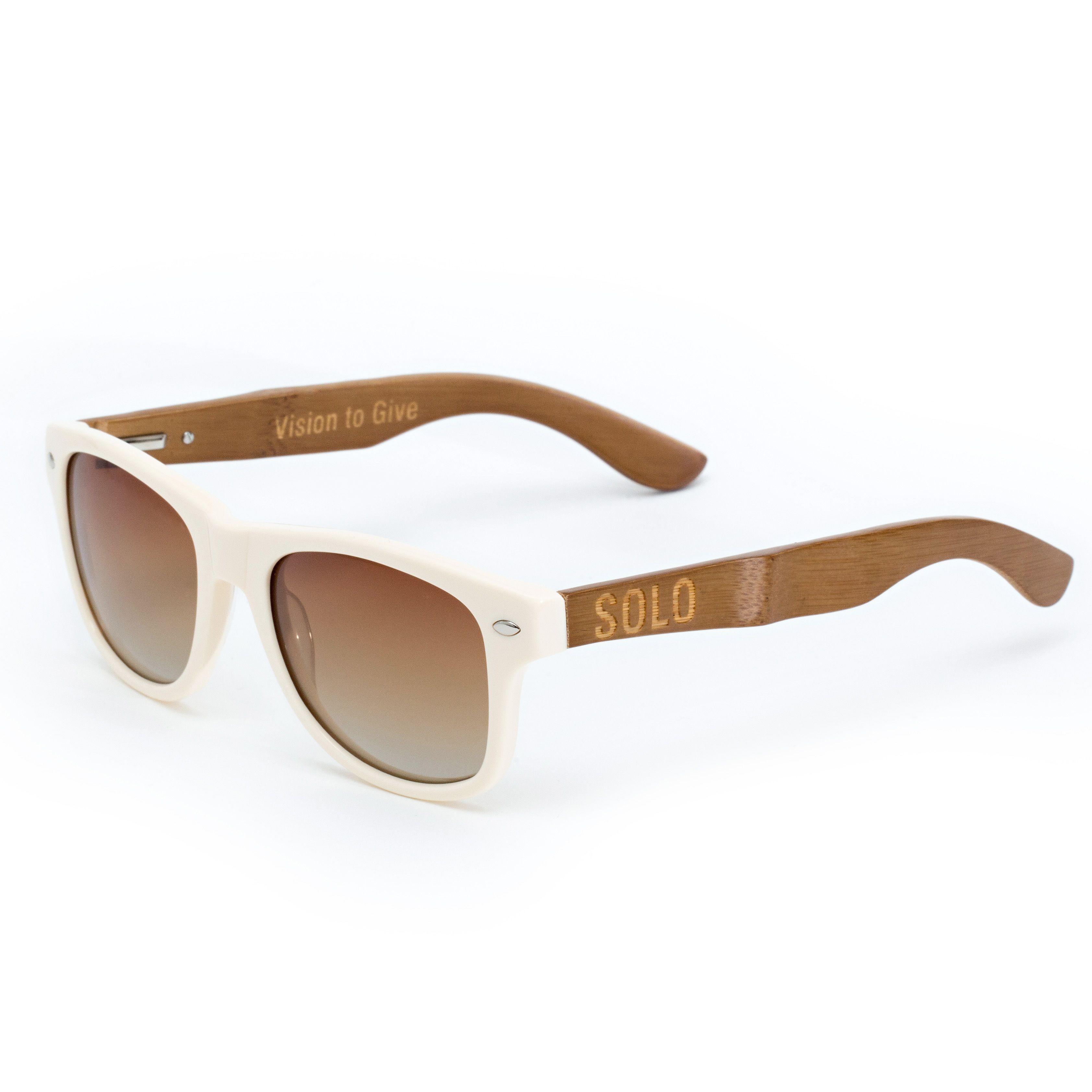 af6534afa7 Peru Noliawood Bamboo Sunglasses