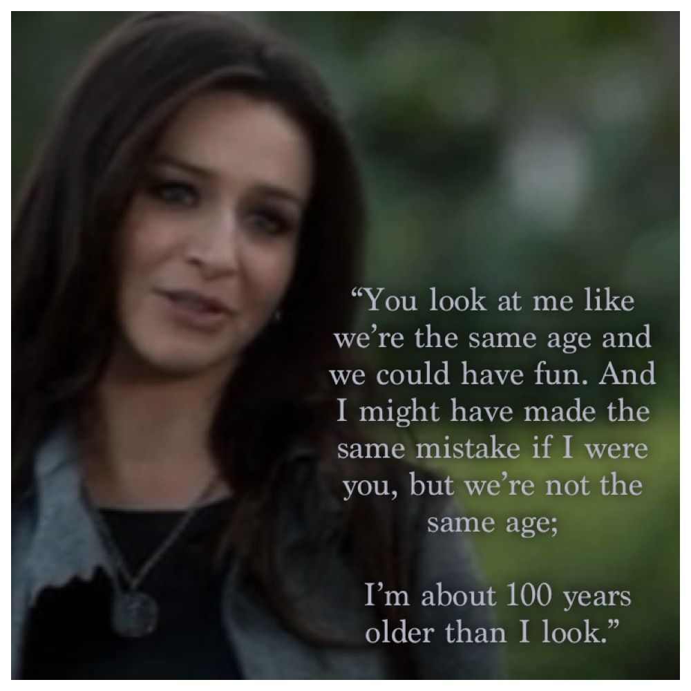 Private Practice .. Love this quote from Amelia Shepherd ...
