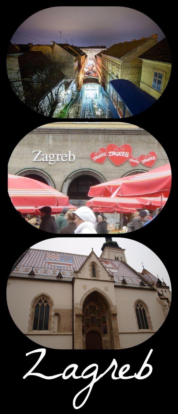 Things To Do In Zagreb Croatia For Families Singles Couples Chasing The Donkey Zagreb Croatia Croatia Travel