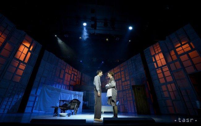 Novú scénu otvorili pred 70 rokmi premiérou hry W. Shakespeara - Kultúra - TERAZ.sk