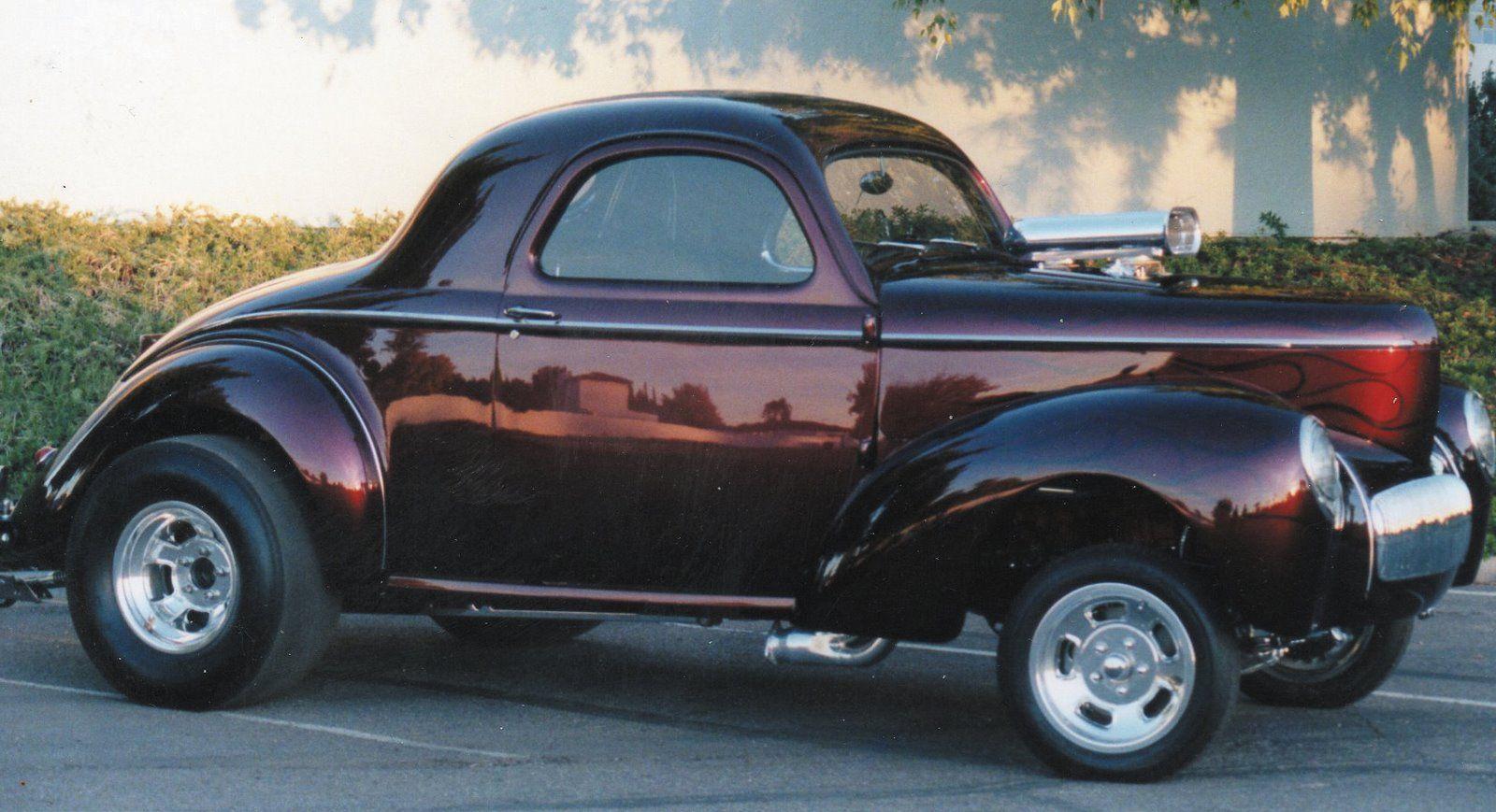 antique+cars+&+trucks+burgundy+colored brandywine